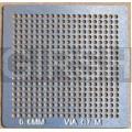 BGA трафарет 0,6mm VIA C7-M