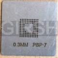 BGA трафарет 0,3mm PSP-7