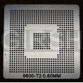BGA трафарет 0,6mm 9600-T2