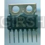 Микросхема AN5539 HSIP7-P2
