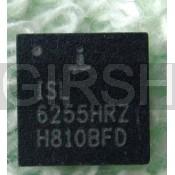 Микросхема для ноутбуков Intersil ISL6255HRZ