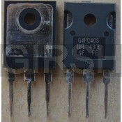 IRG 4PC40S TO-247AC