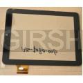 Тачскрин (сенсорное стекло) для планшета Cube U23GT 080083-01A-V1