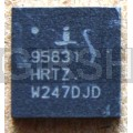 Микросхема для ноутбуков Intersil ISL95831HRTZ