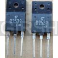 Транзистор биполярный 2SD2539 O3PML