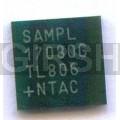 Микросхема для ноутбуков Maxim MAX17080G