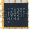 Микросхема для ноутбуков Maxim MAX17435E