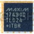 Микросхема для ноутбуков Maxim MAX17480G