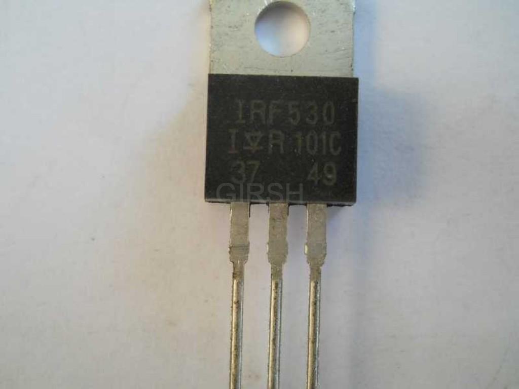 IRF530