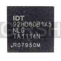 Микросхема для ноутбуков IDT 92HD80B1X5NLG