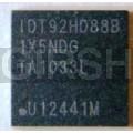 Микросхема для ноутбуков IDT 92HD88B