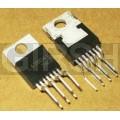 Микросхема LA78041 TO-220/7