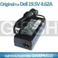Блок питания для ноутбука Dell DA90PM111-00 19,5V 4.62A (7.4*5.0/90W)