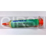 Флюс для BGA реболлинга Amtech NC-559-ASM-TPF(UV) 10ml