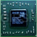Процессор для ноутбука AT1450IDJ44HM AMD A6-1450 (Temash, Quad Core, 1-1.4Ghz, 2Mb L2, TDP 8W, Radeon HD 8250, Socket BGA769 (FT3))