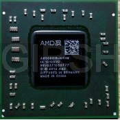 Процессор для ноутбука AM5000IBJ44HM AMD A4-5000 (Kabini, Quad Core, 1.5Ghz, 2Mb L2, TDP 15W, Radeon HD8330, Socket BGA769 (FT3))