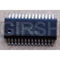 Микросхема для ноутбуков Intersil ISL6232CAZ