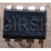 Микросхема 24C64 DIP8
