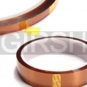 Термоскотч Каптон (Kapton) 20mm*33m Polyimide