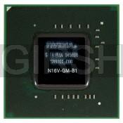 Микросхема для ноутбуков nVidia N16V-GM-B1