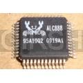 Микросхема для ноутбуков Realtek ALC 888